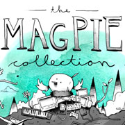 The Magpie Collection: Micromecenazgo para recuperarse de un robo