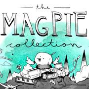 The Magpie Collection: Micromecenazgo para recuperarse de un robo