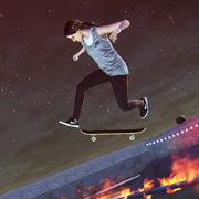 Nuevas imágenes de Tony Hawk's Pro Skater 5
