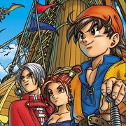 Dragon Quest VIII llegará a 3DS en agosto