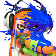 Una hora de Splatoon en vídeo