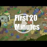 Los primeros 20 minutos del nuevo juego de los creadores de Castle Crashers