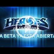 La beta abierta de Heroes of the Storm ya está disponible