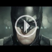 Este tráiler de Batman: Arkham Knight es un poco loco