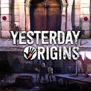 Yesterday Origins es el nuevo juego de Pendulo Studios
