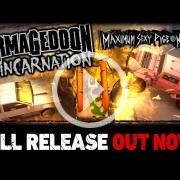 Carmageddon: Reincarnation ha llegado a su versión final