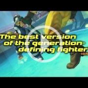 Mañana llega a PS4 Ultra Street Fighter IV, compatible con los FightSticks de PS3