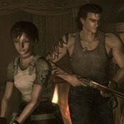 Resident Evil Zero también tendrá versión en HD