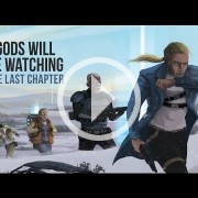 Ya disponible el DLC gratuito de Gods Will Be Watching