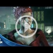 Otros siete minutos de Batman: Arkham Knight