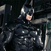 Un puñado de imágenes de Batman: Arkhman Knight