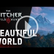 The Witcher 3 nos vende su mundo con este bonito tráiler