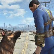 Unas cuantas imágenes de Fallout 4