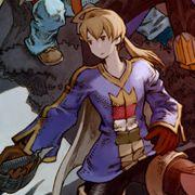 Final Fantasy Tactics llega a Android