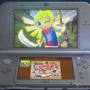 Hyrule Warriors también tendrá versión para 3DS