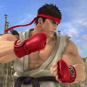 Ryu y Roy llegan a Super Smash Bros. para Wii U y 3DS