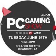 E3 2015: PC Gaming Show