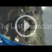 E3 2015: Y The Last Guardian volvió
