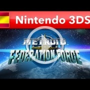 E3 2015: Federation Force no es el Metroid Prime que esperábamos