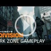 E3 2015: Un paseo por las Zonas Oscuras de The Division
