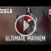 E3 2015: El juego de Godzilla es lo mejor del E3