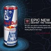 Una de las misiones de la nueva expansión de Destiny se desbloquea con Red Bull