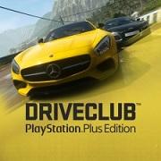Ya disponible la Edición PlayStation Plus de Driveclub