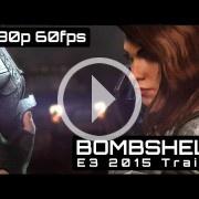 Bombshell, lo nuevo de 3D Realms, tiene un nuevo tráiler 100% in-game