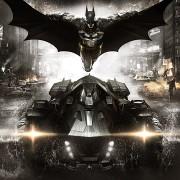 Los arreglos en la versión de PC de Batman: Arkham Knight van para largo