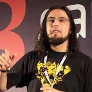 Gamelab 2015: Desde el Trono Indie; una entrevista con Rami Ismail