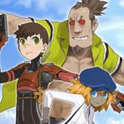 Inafune vuelve a Kickstarter con Red Ash, su nuevo Mega Man Legends