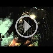 Predator presenta sus credenciales en Mortal Kombat X