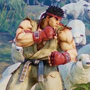 Seis personajes y tres escenarios en la beta de Street Fighter V