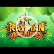 Ubisoft anuncia Rayman Adventures, pero solo para móviles