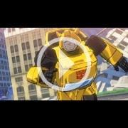 Un nuevo tráiler de Transformers: Devastation, ese enigma