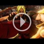 Ken se apunta a Street Fighter V con un nuevo look