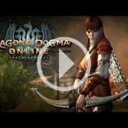 Un rato largo de la beta de Dragon's Dogma Online