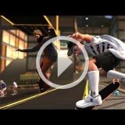 El primer tráiler con gameplay de Tony Hawk's Pro Skater 5
