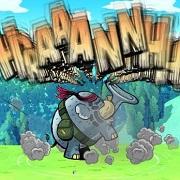 Análisis de Tembo the Badass Elephant