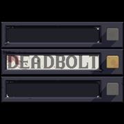 Deadbolt, ultraviolencia con estilo