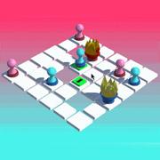 Chesser, otra 'secuela' del ajedrez