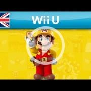 Nintendo tira de nostalgia para vendernos Super Mario Maker
