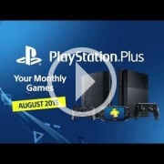 El PlayStation Plus de agosto viene con Lara Croft and the Temple of Osiris y God of War Ascension