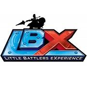 Avance de Little Battlers eXperience