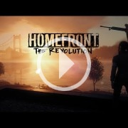gamescom 2015: Homefront: The Revolution se deja ver en la gamescom