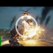 gamescom 2015: Just Cause 3, que incluirá Just Cause 2 en Xbox One, se muestra otra vez