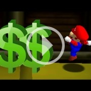 Cazarrecompensas: Super Mario 64 y los glitches