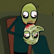 Salad Fingers Where's May Gone, regreso a lo más jodido
