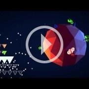 Awe, un relajante god-game español sobre creatividad y ecología