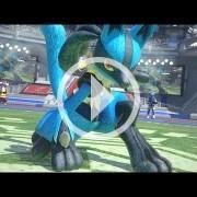 Pokkén Tournament llegará a Wii U en primavera de 2016